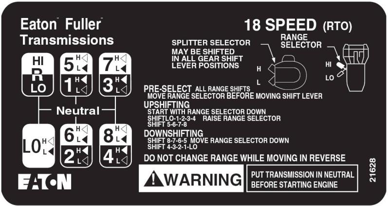 2009-international-lonestar-harley-davidson-special-edition-eaton-fuller-roadranger-18-speed-transmission-shift-pattern-diagram-photo-291971-s.jpg